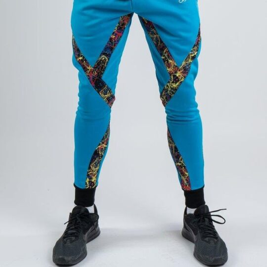 Lux Limited Edition Unisex Joggers